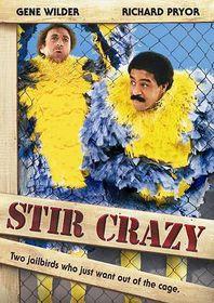 Stir Crazy - (Region 1 Import DVD)