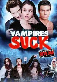 Vampires Suck - (Region 1 Import DVD)