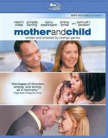 Mother and Child - (Region A Import Blu-ray Disc)