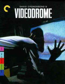 Videodrome - (Region A Import Blu-ray Disc)