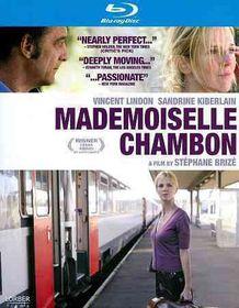 Mademoiselle Chambon - (Region A Import Blu-ray Disc)