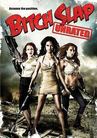 Bitch Slap - (Region 1 Import DVD)
