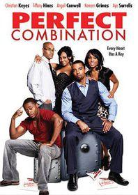 Perfect Combination - (Region 1 Import DVD)