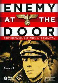 Enemy at the Door Series 2 - (Region 1 Import DVD)