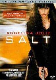Salt - (Region 1 Import DVD)