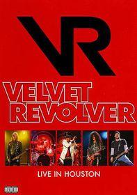 Live in Houston - (Region 1 Import DVD)