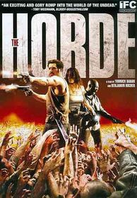Horde - (Region 1 Import DVD)