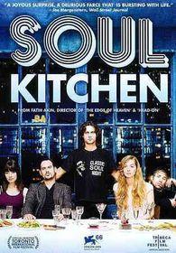 Soul Kitchen - (Region 1 Import DVD)