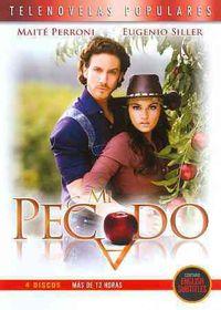 Mi Pecado - (Region 1 Import DVD)