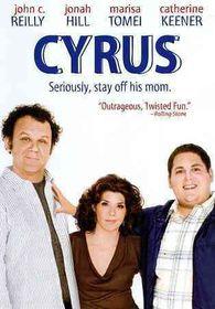 Cyrus - (Region 1 Import DVD)