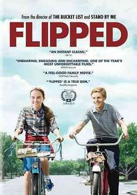 Flipped - (Region 1 Import DVD)