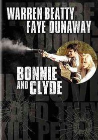 Bonnie and Clyde - (Region 1 Import DVD)