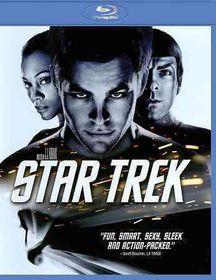 Star Trek Xi - (Region A Import Blu-ray Disc)