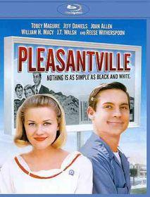 Pleasantville - (Region A Import Blu-ray Disc)