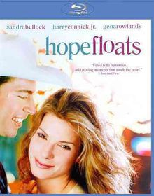 Hope Floats - (Region A Import Blu-ray Disc)