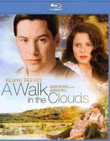 Walk in the Clouds - (Region A Import Blu-ray Disc)