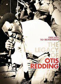 Dreams To Remember: The Legacy of Otis Redding - (Region 1 Import DVD)