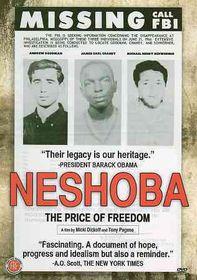 Neshoba:Price of Freedom - (Region 1 Import DVD)