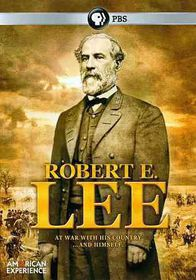 American Experience:Robert E. Lee - (Region 1 Import DVD)