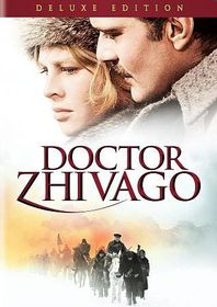 Doctor Zhivago - (Region 1 Import DVD)