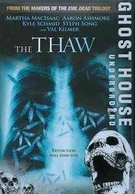 Thaw - (Region 1 Import DVD)