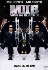 Men in Black II (Single Disc Version) - (Region 1 Import DVD)