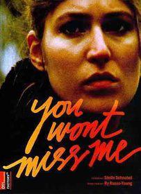 You Wont Miss Me - (Region 1 Import DVD)