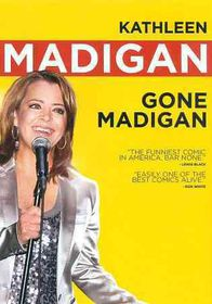 Kathleen Madigan:Gone Madigan - (Region 1 Import DVD)