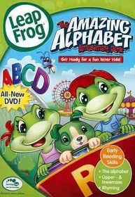 Leapfrog:Amazing Alphabet Amusement - (Region 1 Import DVD)