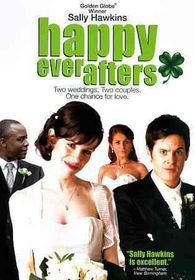 Happy Ever Afters - (Region 1 Import DVD)