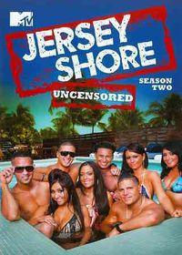 Jersey Shore:Season Two - (Region 1 Import DVD)