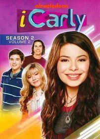 Icarly Season 2 Vol 2 - (Region 1 Import DVD)