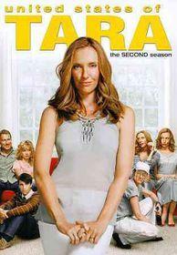 United States of Tara:Second Season - (Region 1 Import DVD)