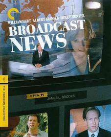 Broadcast News - (Region A Import Blu-ray Disc)