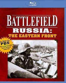 Battlefield Russia:Eastern Front - (Region A Import Blu-ray Disc)