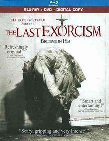 Last Exorcism - (Region A Import Blu-ray Disc)