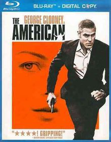 American - (Region A Import Blu-ray Disc)