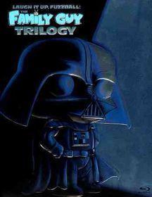 Family Guy:Star Wars Trilogy - (Region A Import Blu-ray Disc)
