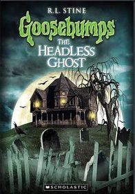 Goosebumps:Headless Ghost - (Region 1 Import DVD)