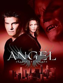 Angel Season 1 - (Region 1 Import DVD)