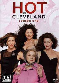 Hot in Cleveland:Season One - (Region 1 Import DVD)