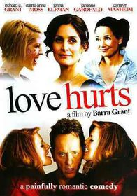 Love Hurts - (Region 1 Import DVD)