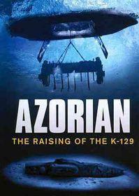 Azorian:Raising of the K-129 - (Region 1 Import DVD)