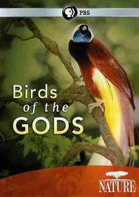 Nature:Birds of the Gods - (Region 1 Import DVD)