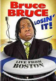 Bruce Bruce:Losin It - (Region 1 Import DVD)