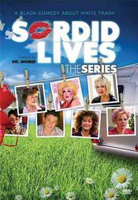 Sordid Lives - (Region 1 Import DVD)