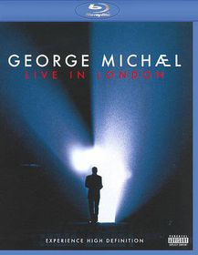 Live in London - (Region A Import Blu-ray Disc)