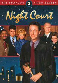 Night Court:Season 3 - (Region 1 Import DVD)