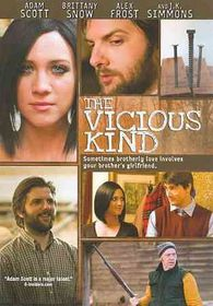 Vicious Kind - (Region 1 Import DVD)
