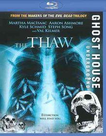 Thaw - (Region A Import Blu-ray Disc)